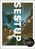 Sestup - Tim Johnston