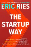 The Startup Way - Eric Ries