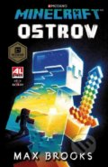 Minecraft: Ostrov - Max Brooks