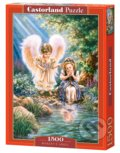 Monday's Angel -
