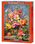 June Flowers in Radiance -