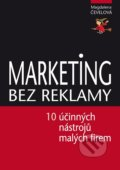 Marketing bez reklamy - Magdalena Čevelová