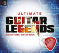 Ultimate... Guitar legends - Ultimate