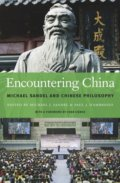 Encountering China - Michael J. Sandel akol.