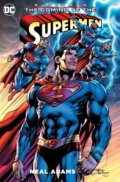 Superman: The Coming of the Supermen - Neal Adams