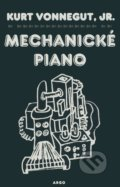 Mechanické piano - Kurt Vonnegut jr.