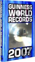 Guinness World Records 2007 -