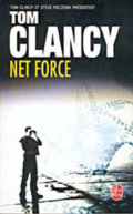 Net Force - Tom Clancy