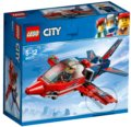 LEGO City Great Vehicles 60177 Stíhačka na leteckej šou -