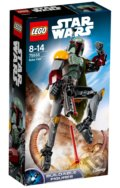 LEGO Constraction Star Wars 75533 Boba Fett -