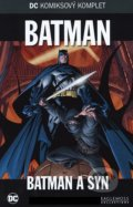 Batman - Batman a syn - Andy Kubert, Bob Brown, Dick Giordano
