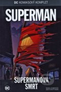 Superman - Supermanova smrt -
