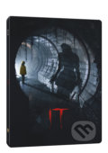 To Steelbook - Andres Muschietti
