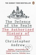 The Defence of the Realm - Christopher Andrew