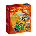 LEGO Super Heroes 76091 Mighty Micros: Thor vs. Loki -