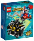 LEGO Super Heroes 76092 Mighty Micros: Batman vs. Harley Quinn -