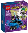LEGO Super Heroes 76093 Mighty Micros: Nightwing vs. Joker -