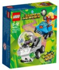 LEGO Super Heroes 76094 Mighty Micros: Supergirl vs. Brainiac -