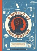 A World of Information - Richard Platt, James Brown (ilustrácie)