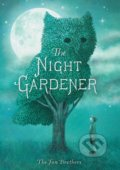 The Night Gardener - Eric Fan, Terry Fan