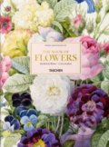 The Book of Flowers - H. Walter Lack