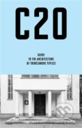 C20: Guide to the architecture of Trenčianske Teplice (Martin Zaiček) - Martin Zaiček