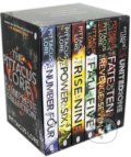 Lorien Legacies (Complete Collection) - Pittacus Lore