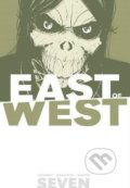 East of West (Volume 7) - Jonathan Hickman
