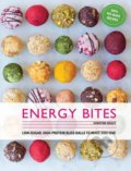 Energy Bites - Christine Bailey