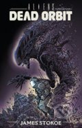 Aliens: Dead Orbit - James Stokoe