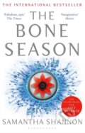 The Bone Season - Samantha Shannon