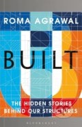 Built - Roma Agrawal