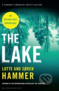 The Lake - Lotte Hammer, Soren Hammer