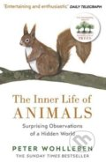 The Inner Life of Animals - Peter Wohlleben