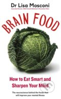 Brain Food - Lisa Mosconi