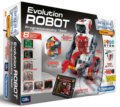 Evolution robot -