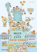 Mice in the City: New York - Ami Shin