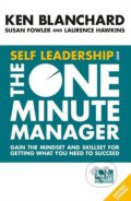 Self Leadership And The One Minute Manager - Ken Blanchard