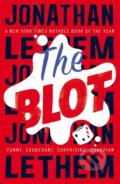 The Blot - Jonathan Lethem
