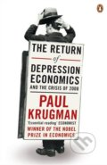 The Return of Depression Economics - Paul Krugmann