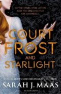 A Court of Frost and Starlight - Sarah J. Maas