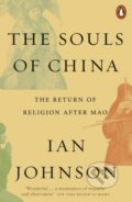 The Souls of China - Ian Johnson