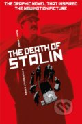The Death of Stalin - Fabien Nury, Theirry Robin