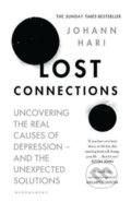 Lost Connections - Johann Hari