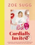 Cordially Invited - Zoe Sugg