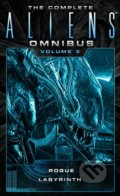 The Complete Aliens Omnibus (Volume 3) - Sandy Schofield, S.D. Perry