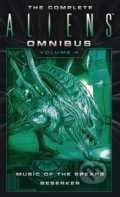 The Complete Aliens Omnibus (Volume 4) - Yvonne Navarro, S.D. Perry