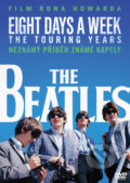 The Beatles: Eight Days a Week – The Touring years - Ron Howard