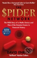 The Spider Network - David Enrich