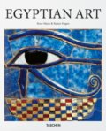Egyptian Art - Rose-Marie Hagen